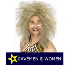 Cavemen & Women Fancy Dress